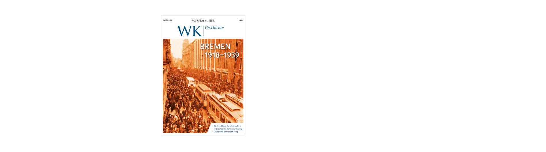 WK Geschichte II: Bremen 1918-1939