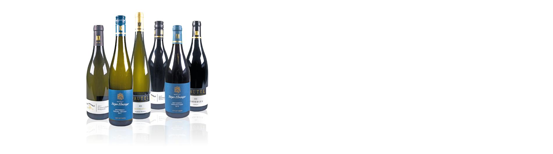 WESER-KURIER Wein-Edition Dekantasia