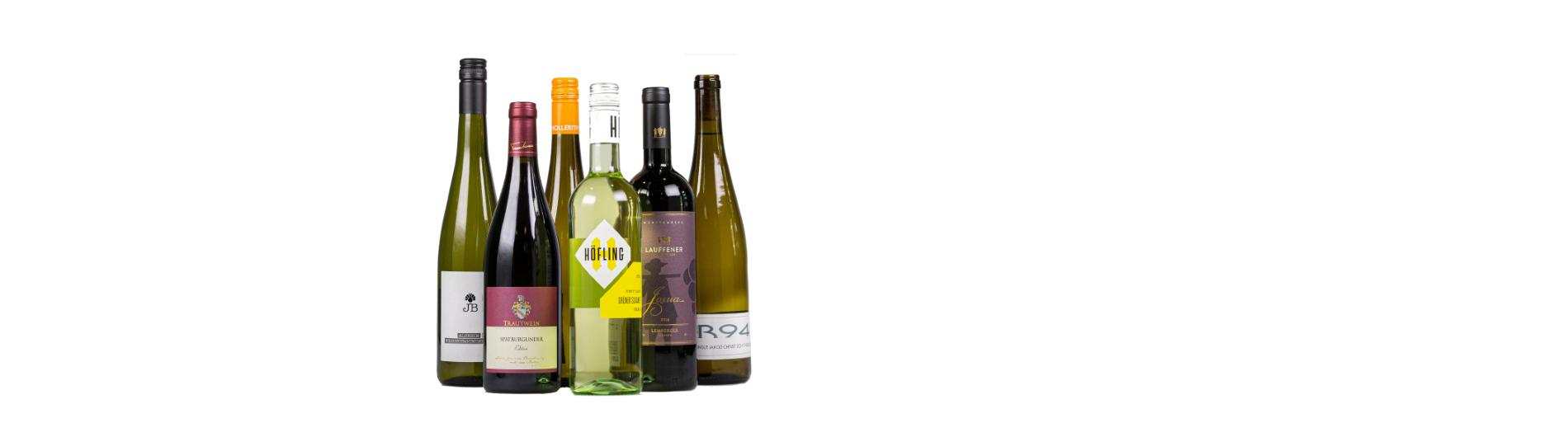 WESER-KURIER Wein-Edition WineStyle