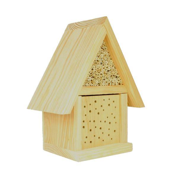 Insektenhotel   klein