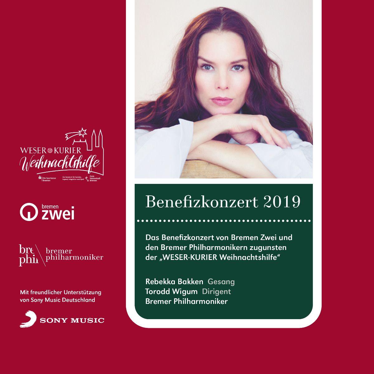 Benefizkonzert-2019-WESER-KURIER-Rebekka-Bakken