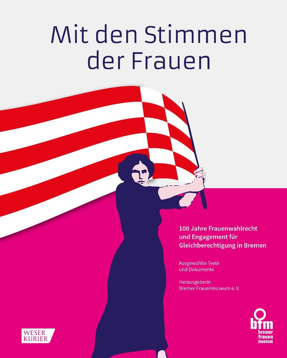 100-Jahre-Frauenwahlrecht-WESER-KURIER