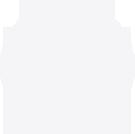 Klimt: 4 Teelichtgläser m. Künstlermotiv